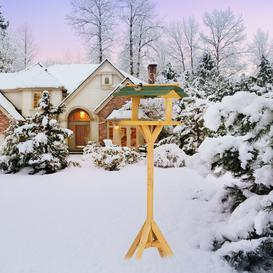 image-Ladson Mounted Birdhouse Dakota Fields