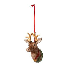 image-My Christmas Deer Hanging Figurine Ornament Villeroy & Boch