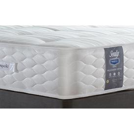 image-Sealy Pearl Ortho Double Mattress
