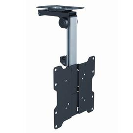 "image-TV Ceiling Mount for 17""-37"" Flat Panel Screens Symple Stuff"