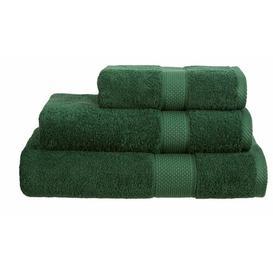 image-Faith Margaret Guest Towel Symple Stuff Colour: Bottle