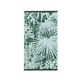 image-Clarissa Hulse Rainforest Hand Towel, Green