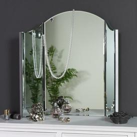 image-Lusk Dresser Mirror