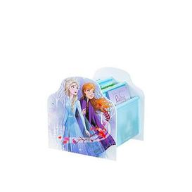 image-Hello Home Disney Frozen Kids Sling Bookcase