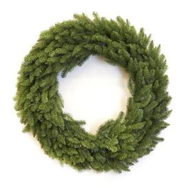 image-122cm Artificial Wreath Goodwill