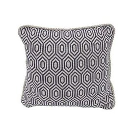 image-Home Scatter Cushion - Purple