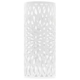 image-Rumph Umbrella Stand Ebern Designs Colour: White