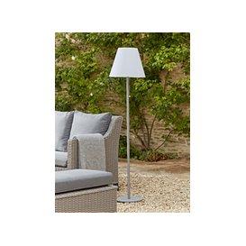 image-Solar Floor Lamp