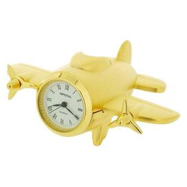 image-Table Clock Happy Larry