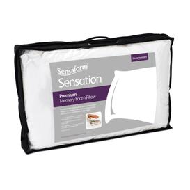 image-Sensation Memory Foam Pillow