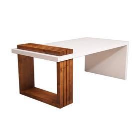 image-Collette Coffee Table Mercury Row