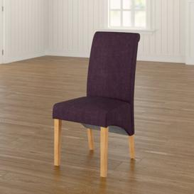 image-Taberna Upholstered Dining Chair All Home
