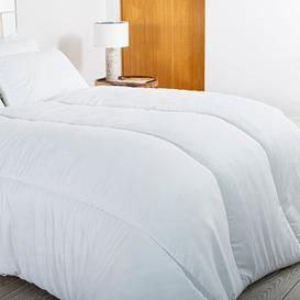 image-Hollowfibre 10.5 Tog Duvet Wayfair BasicsΓäó Size: Single