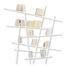 image-Mikado Large Bookcase - Large by Compagnie White