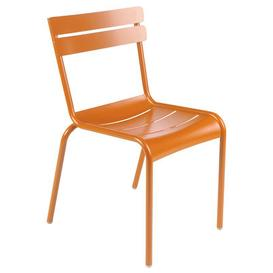 image-Luxembourg Kid Children's chair by Fermob Carrot
