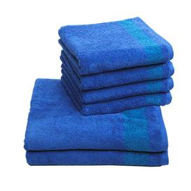 image-Birinci 6-Piece Hand and Bath Towel Set Mercury Row