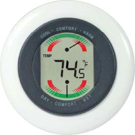 image-Temperature Station Thermometer