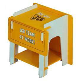 image-JCB Kids Bedside Cabinet In Yellow