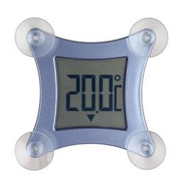 image-Poco Digital Window Thermometer Symple Stuff