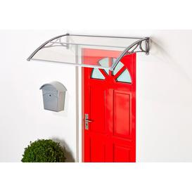 image-Stockbridge W 1.20 x D 0.74m Door Canopy Sol 72 Outdoor