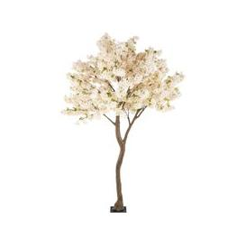 image-Pink Artificial Cherry Tree H262