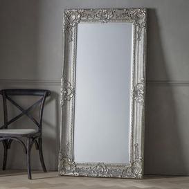 image-Eldrick Leaner Mirror Grey