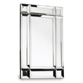 image-Albin Rectangular Glass Mirror