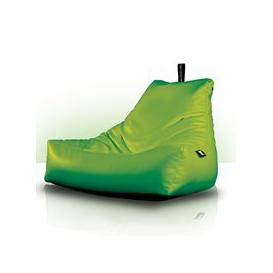 image-Extreme Lounging Monster B Indoor Bean Bag in Lime