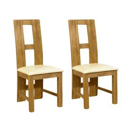 image-John Louis Solid Wood Dining Chair Home Etc
