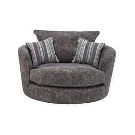 image-Nautical Swivel Chair
