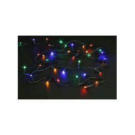 image-240 Indoor Animated Christmas Fairy Lights Mains 16M