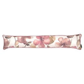 image-Chumasero Fabric Draught Excluder Lily Manor