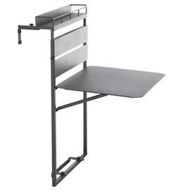 image-Muspelheim Folding Aluminium Balcony Table Sol 72 Outdoor