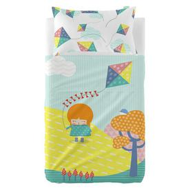 image-York Crib Bedding Set Isabelle & Max Size: 120cm W x 180cm L