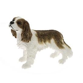 image-Cavalier Figurine Brambly Cottage Finish: Brown