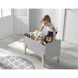 image-Sherbert Toy Box