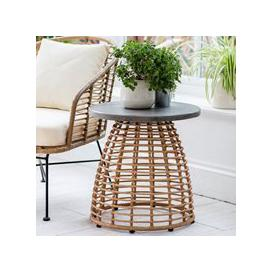 image-Garden Trading Hampstead Side Table