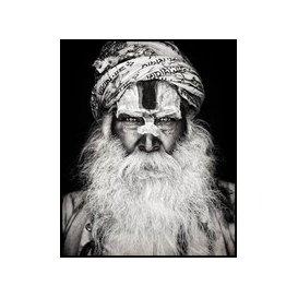 image-Wise Man 3 (size: 70 x 105 cm)