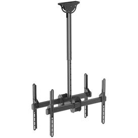 "image-Ceiling Mount for 37""-70\"" 2x LCD TV Symple Stuff"
