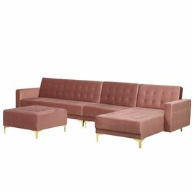 image-Janni Corner Sofa Canora Grey Orientation: Right Hand Facing