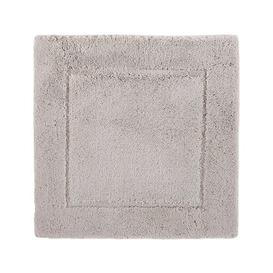 image-Accent Rectangle Bath Mat Aquanova Size: 60 cm x 100 cm, Colour: Beige