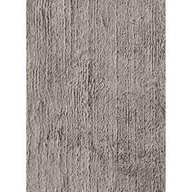 image-Bark Rug - 200 x 300 cm / Brown / Tencel