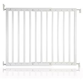 image-Wall Mounted Pet Gate