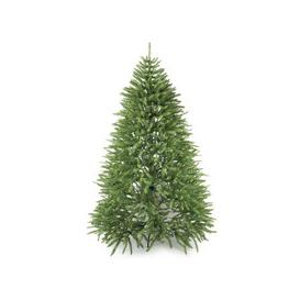 image-Dunhill Green Artificial Christmas Tree by The Christmas Centre - 5ft, 6ft, 7ft, 9ft [6ft / 1.8m]