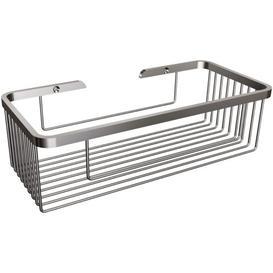 image-Azu Rectangular Shower Caddy Belfry Bathroom