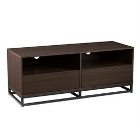 """image-Cisco TV Stand for TVs up to 43"""" Mercury Row"""