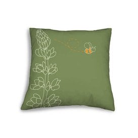 image-LeisureGrow Casual Country Lupin Scatter Cushion