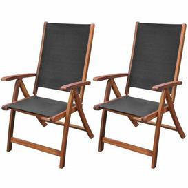 image-Chiana Reclining/Folding Beach Chair Dakota Fields