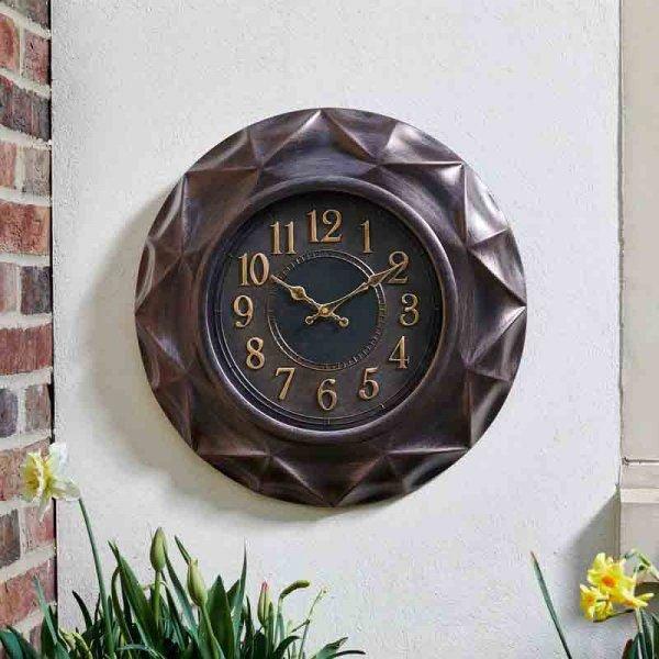 image-Repton 20' Wall Clock