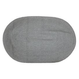 image-Heal's Recycled Outdoor Rug Pewter